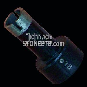 OD18mm Diamond Core Bit for Stone