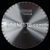 625mm laser saw blade for granite