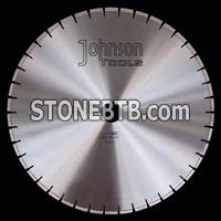 625mm laser saw blade cutting for marble