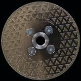 Electroplated  OD100mm Saw Blade