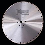 550mm low noise saw blade