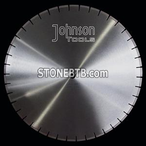 600mm laser saw blade for sandstone