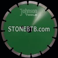 230mm Laser Saw Blade for Green Concrete