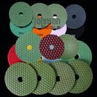 Diamond Dry Polishing Pad