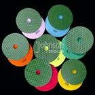 125mm Diamond Dry Polishing Pad
