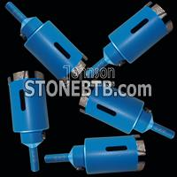 OD42mm Diamond core bits for stone