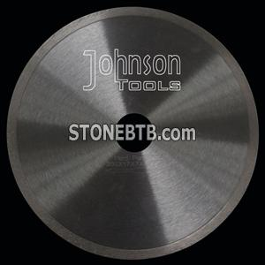 200mm Sintered continuous saw blades