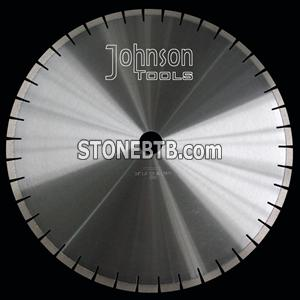600mm laser saw blade for marble