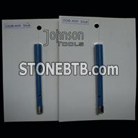 OD8mm Diamond core bit for stone