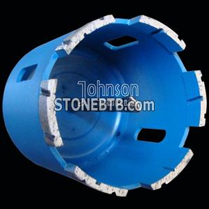 OD60mm Diamond Core Bit For Stone