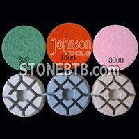 75mm Concrete Polishing Pad