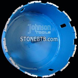 OD115mm Diamond Core Bit for Stone