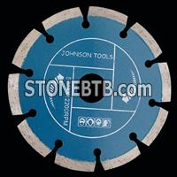 125mm diamond Laser Saw Blade for Stone