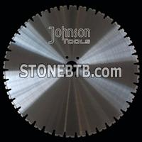 700mm laser marble Saw blade
