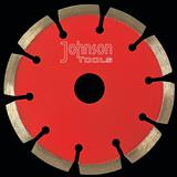 125mm diamond laser saw blade for Asphalt cutting