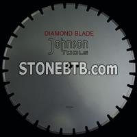 600mm Laser Saw Blade for Asphalt