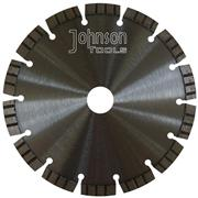 180mm Laser turbo saw blade