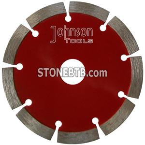 125mm Sintered segment saw blade