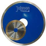 sintered continuous saw blade
