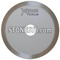 105mm Sintered continuous saw blade