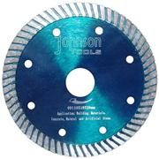 110mm Sintered turbo saw blade