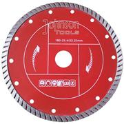 180mm Sintered Turbo Saw Blade
