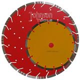 Laser Welded small Saw Blade For Concrete