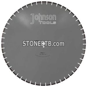 750mm Laser Cutting Saw Blade For Concrete