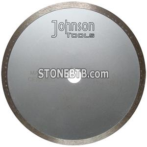 230mmSintered Continuous Saw Blade