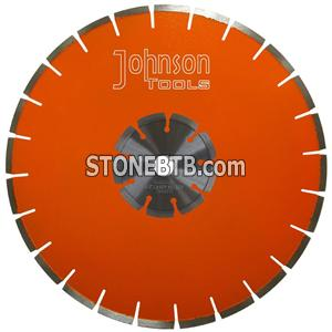 small size Laser Saw Blade for Stone