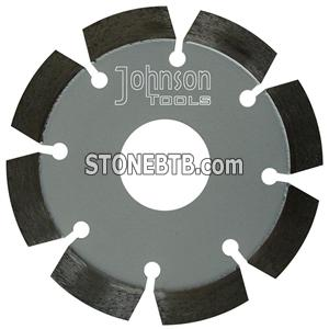 105mm Laser Saw Blade for Stone