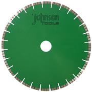 400mm Laser turbo saw blade