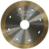 115mm Sintered continuous saw blade