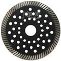 125mm Sintered turbo saw blades