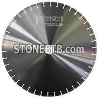 600mm laser saw blade for granite