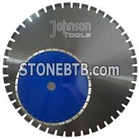 laser saw blade for granite