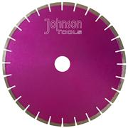 400mm Laser Saw Blade For Granite
