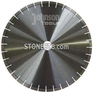 500mm laser cutting blade for granite