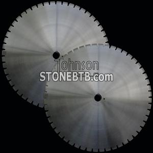 900mm wall saw blade for cutting prestress concrete