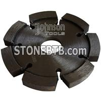 115mm Tuck Point Blade