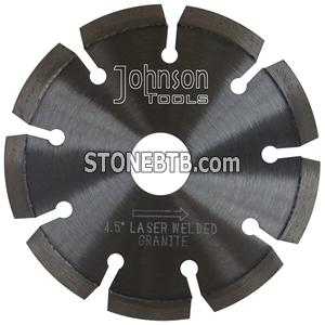 115mm laser saw blade for stone