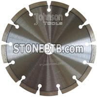 200mm Diamond Laser Saw Blade for General Purpose