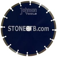230mm Laser Saw Blade for General Purpose