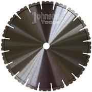 300mm Laser Saw Blade for General Purpose