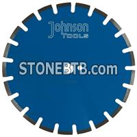 350mm Laser Saw Blade for Asphalt