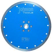 230mm Sintered turbo saw blade