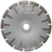 180mm diamond concave saw blade