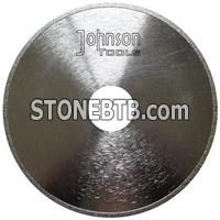 OD150mm Electroplated Saw Blade