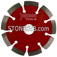 115mm laser Saw Blade for Concrete