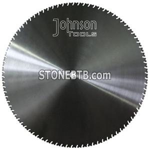 1400mm wall saw blade